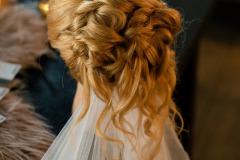 Bruidsstyliste