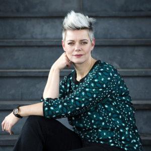 Mandy van der Weerd, organisatie Trouwevent Trouwens